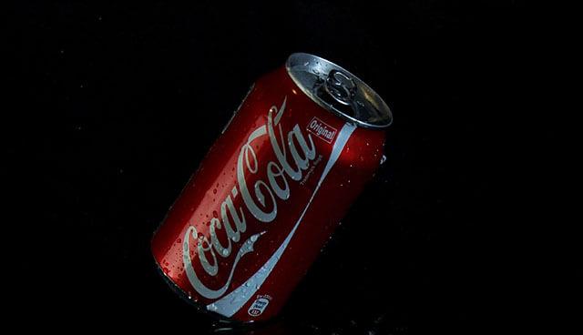 コーラの画像